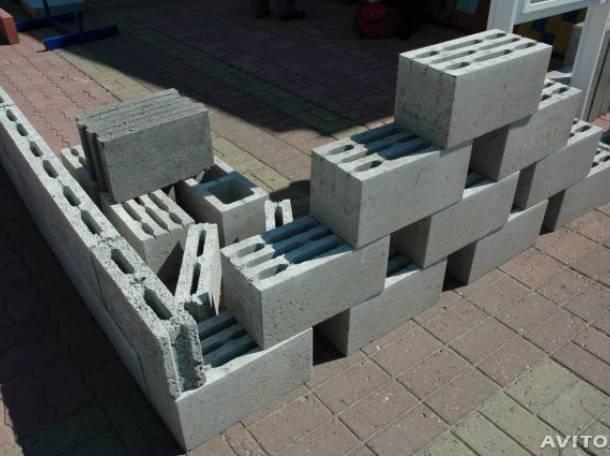 ЩПС блоки, фотография 1