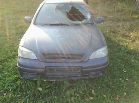 Opel Astra, фотография 2