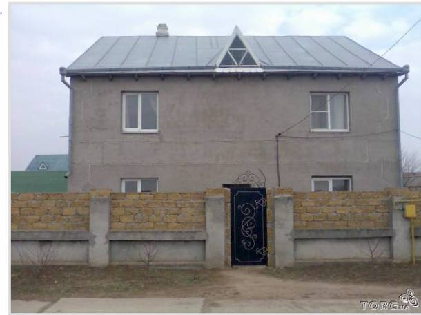 Дом в Крыму, фотография 1
