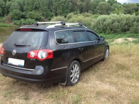 Volksvagen Passat Variant, фотография 3