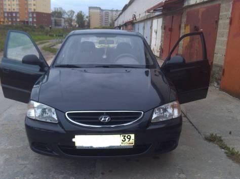 Продаю автомобиль, фотография 5