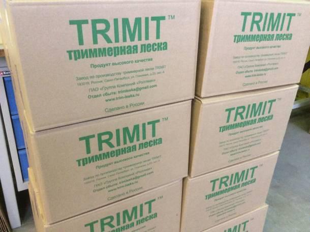 Триммерный корд (триммерная леска) , фотография 3