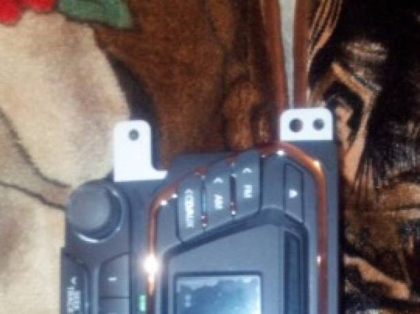 Штатная магнитола для киа рио, фотография 2