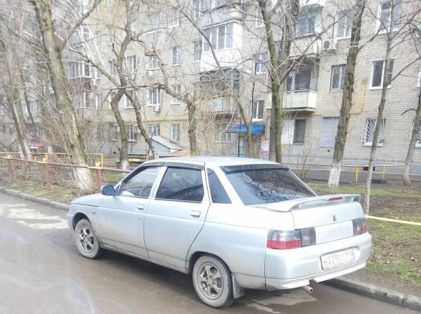 ВАЗ 2110, фотография 3