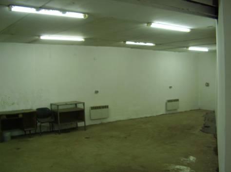 Сдам в аренду гаражный бокс, ул.Бринского, фотография 3
