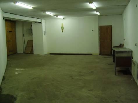 Сдам в аренду гаражный бокс, ул.Бринского, фотография 4