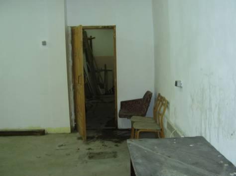Сдам в аренду гаражный бокс, ул.Бринского, фотография 5