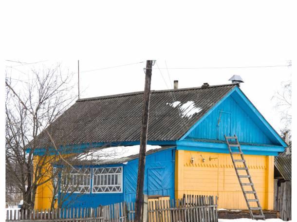 продаётся жилой дом, Рязанская область, Сараевский район, деревня Назарьево, фотография 5