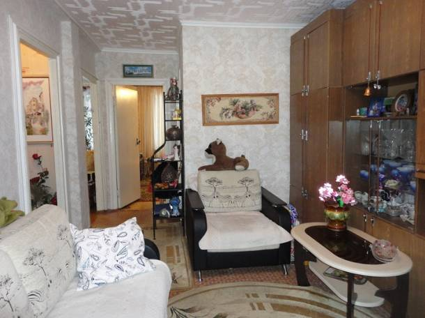 Продаю 3-х комнатную квартиру в г. Пущино, Серпуховский район, Московская область. , фотография 3