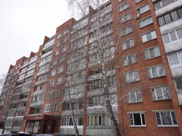 Продаю 3-х комнатную квартиру в г. Пущино, Серпуховский район, Московская область., фотография 1