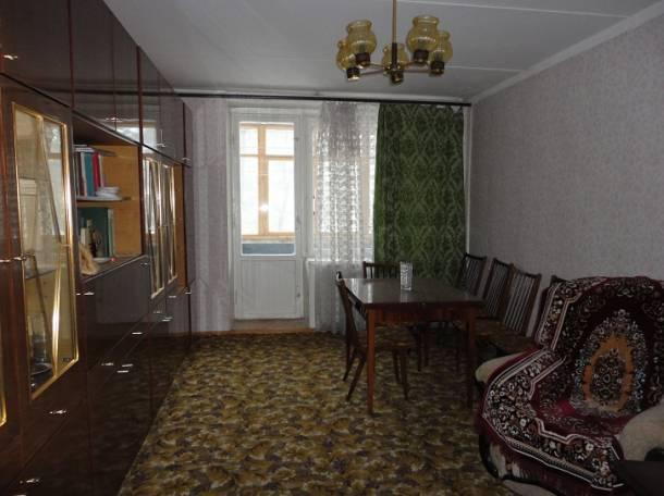 Продаю 3-х комнатную квартиру в г. Пущино, Серпуховский район, Московская область., фотография 3