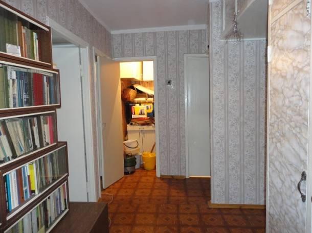 Продаю 3-х комнатную квартиру в г. Пущино, Серпуховский район, Московская область., фотография 9