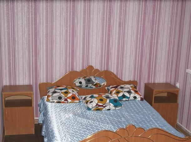 Коттедж посуточно, Красный Сулин ул.Серафимовича 37, фотография 1