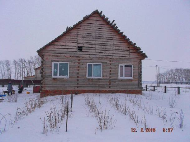 Дом 100 м2, 12 соток, ул Карбышева, фотография 1