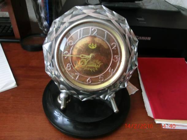 старые часы, фотография 1