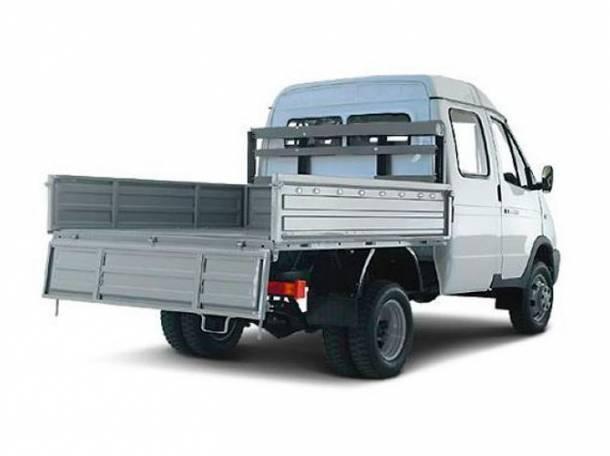 Кузов тентованый (ГАЗЕЛЬ 3302,33023,330202) в Мосальске, фотография 1