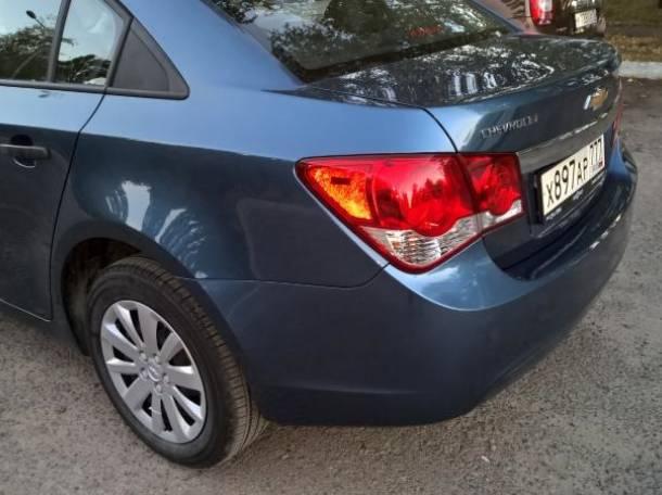 Chevrolet Cruze - 2013 г. в., фотография 4