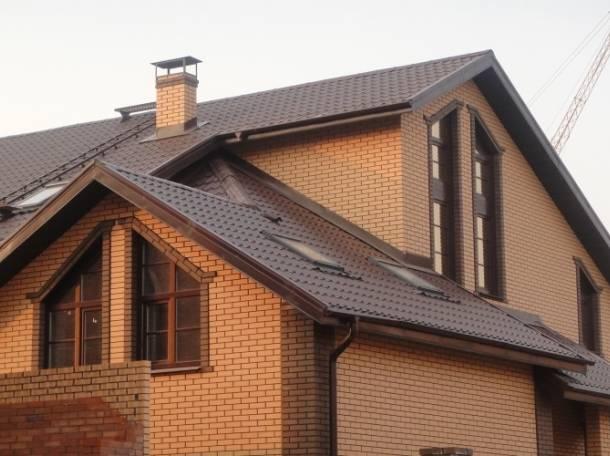 Установка Кровли Вашего дома, дачи или гаража., фотография 2