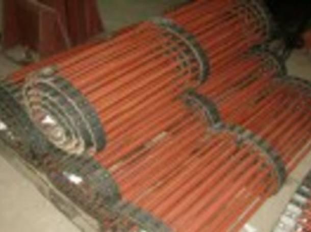 транспортеры на копалку ктн № 6.546, фотография 1