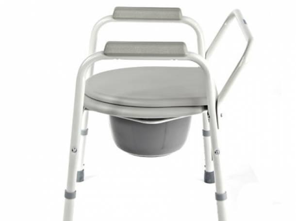 Продаю кресло-туалет, фотография 1