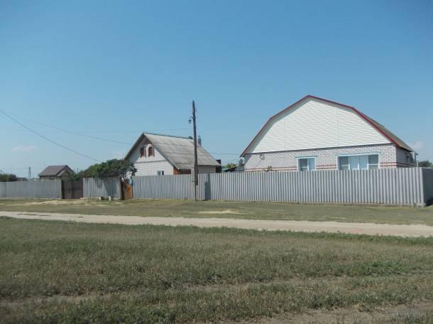 дом 120квм на участке 25 соток, волгоградская область иловлинский район хутор краснодонский, фотография 1