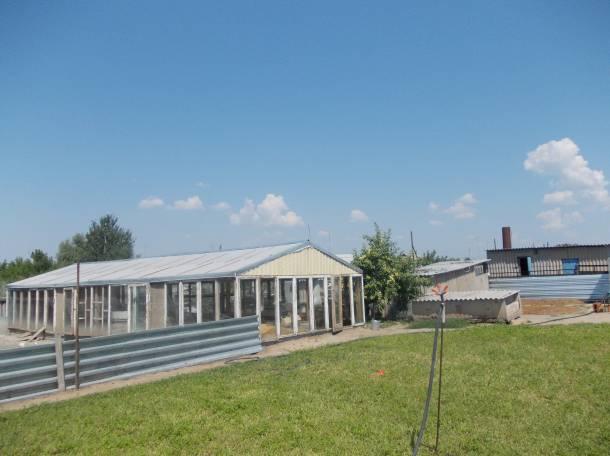 дом 120квм на участке 25 соток, волгоградская область иловлинский район хутор краснодонский, фотография 3