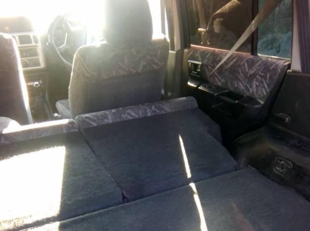 Продам Mitsubishi Pajero iO, фотография 4