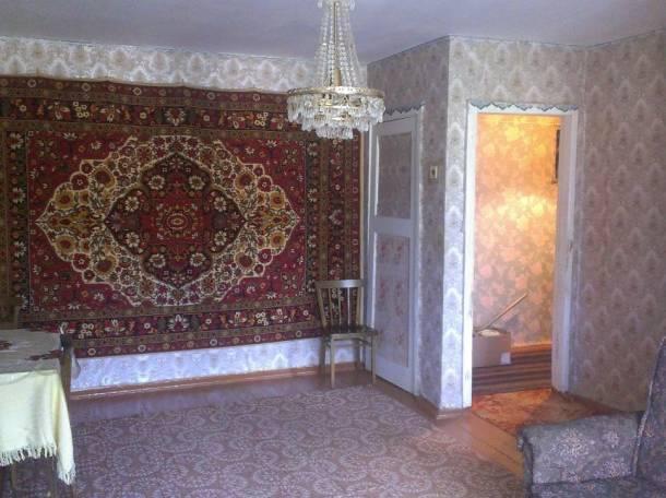 Продам: 2-комн. квартира, 44 м2, Пикалёво, фотография 1