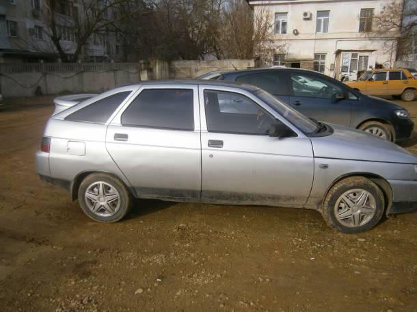 Продам ВАЗ 2112 в хорошем состоянии!, фотография 2