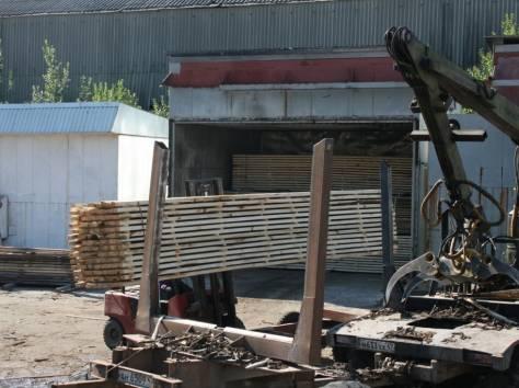 Продам деревообрабатывающее предприятие., фотография 4