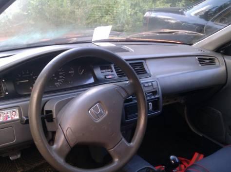 Honda Civic EG8, фотография 3