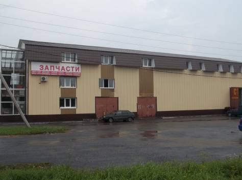 Продам коммерческую недвижимость, Ул. Ялуторовская, 63/л, фотография 1