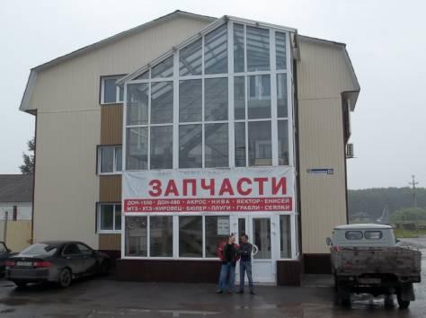 Продам коммерческую недвижимость, Ул. Ялуторовская, 63/л, фотография 2