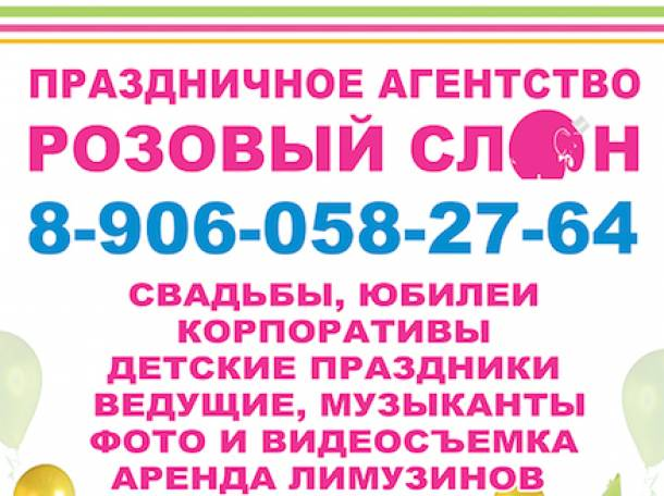 Тамада на свадьбу в Солнечногорске, лучшие ведущие на любой праздник в Солнечногорске., фотография 6