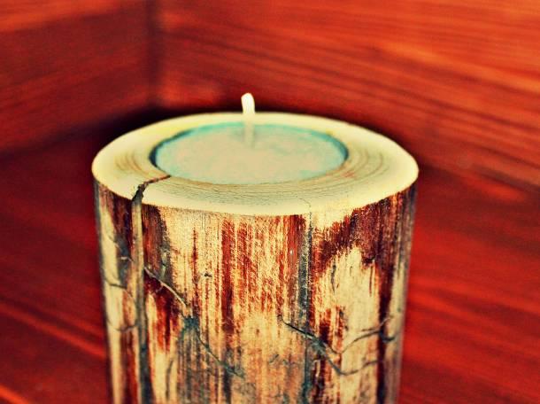 Декоративные изделия из дерева., фотография 2