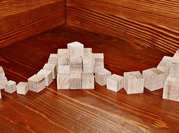 Декоративные изделия из дерева., фотография 5