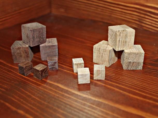 Декоративные изделия из дерева., фотография 8
