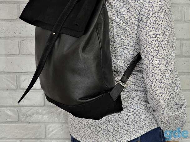Сумка-рюкзак, фотография 2