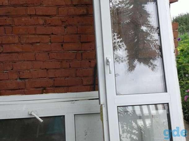 двери пластиковые, фотография 1