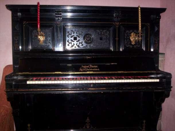 Настройка, ремонт пианино, фортепиано в Шуйском, фотография 1