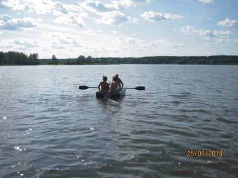 продам лодку озерка 240-т, фотография 4