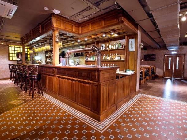 Мебель для ресторанов, кафе, баров из массива., фотография 10