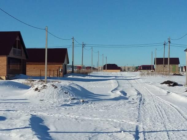 продам земельный участок, казанская, фотография 1