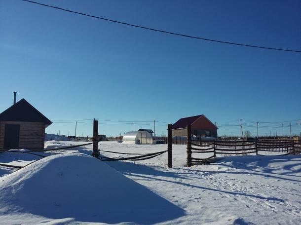 продам земельный участок, казанская, фотография 11
