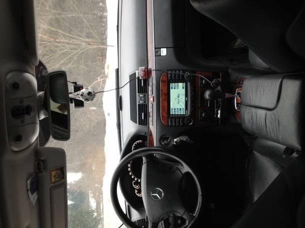 Представительский автомобиль , фотография 11