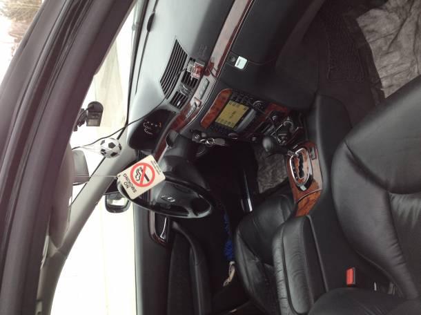 Представительский автомобиль , фотография 12