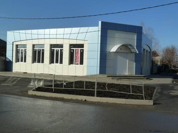 Сдам торговое помещение 165м2, Батайск, ул Островского 81/104, фотография 1