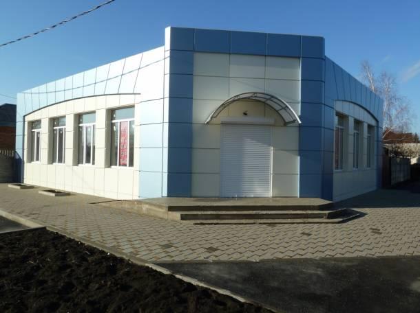 Сдам торговое помещение 165м2, Батайск, ул Островского 81/104, фотография 2