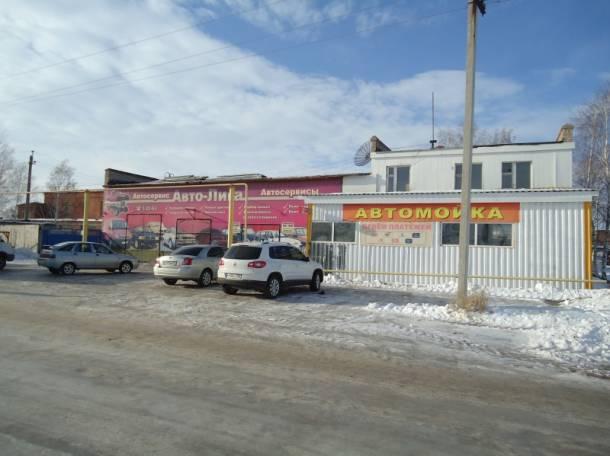Срочно продается здание в Мелеузе, фотография 1
