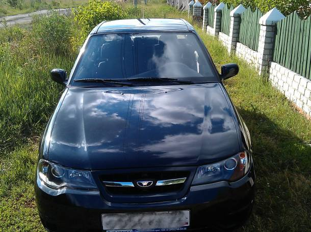 Продам автомобиль Дэу Нексия 2012г., фотография 2